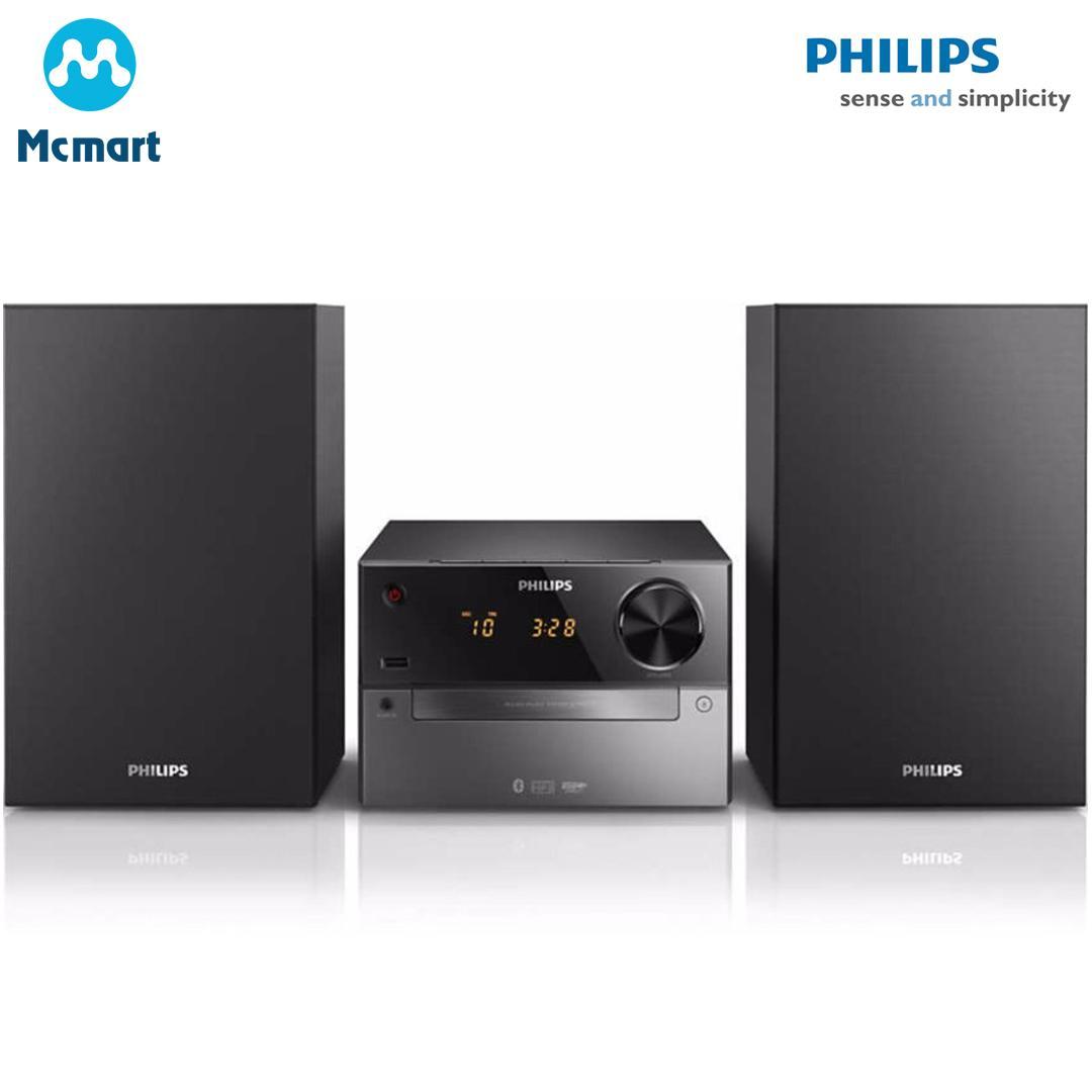 Giá Bán Loa Philips Btm2310 Hifi 2 1 Usb Bluetooth Fm Cd Hang Nhập Khẩu Nguyên