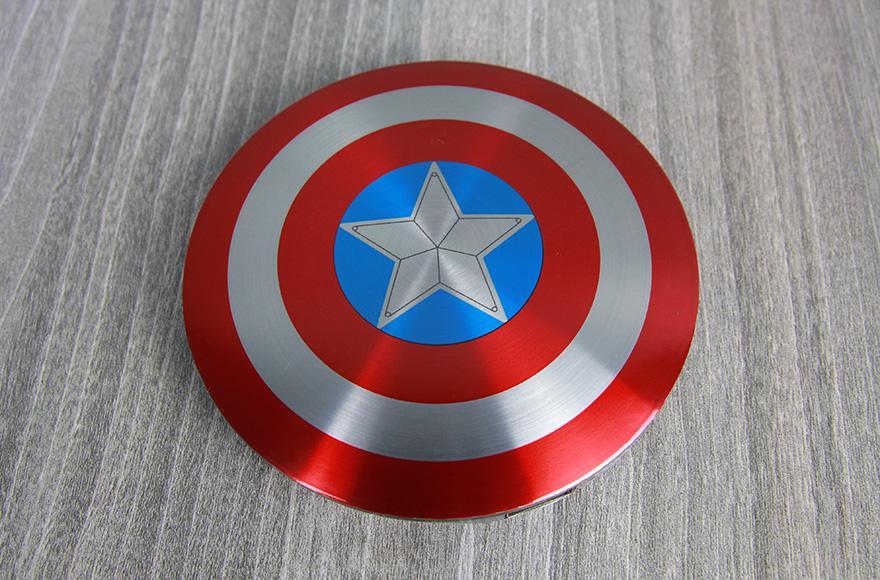 Hình ảnh Bộ khiên Captain America có sử dụng pin