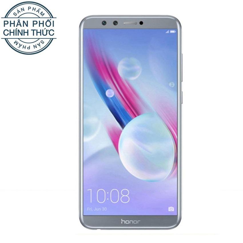 Ôn Tập Honor 9 Lite 32Gb Ram 3Gb Xam Hang Phan Phối Chinh Thức
