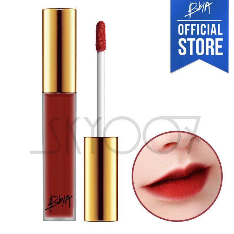 Son kem lì Bbia Last Velvet Lip Tint Version 3 - 14 Chill Boss (Màu đỏ lạnh)