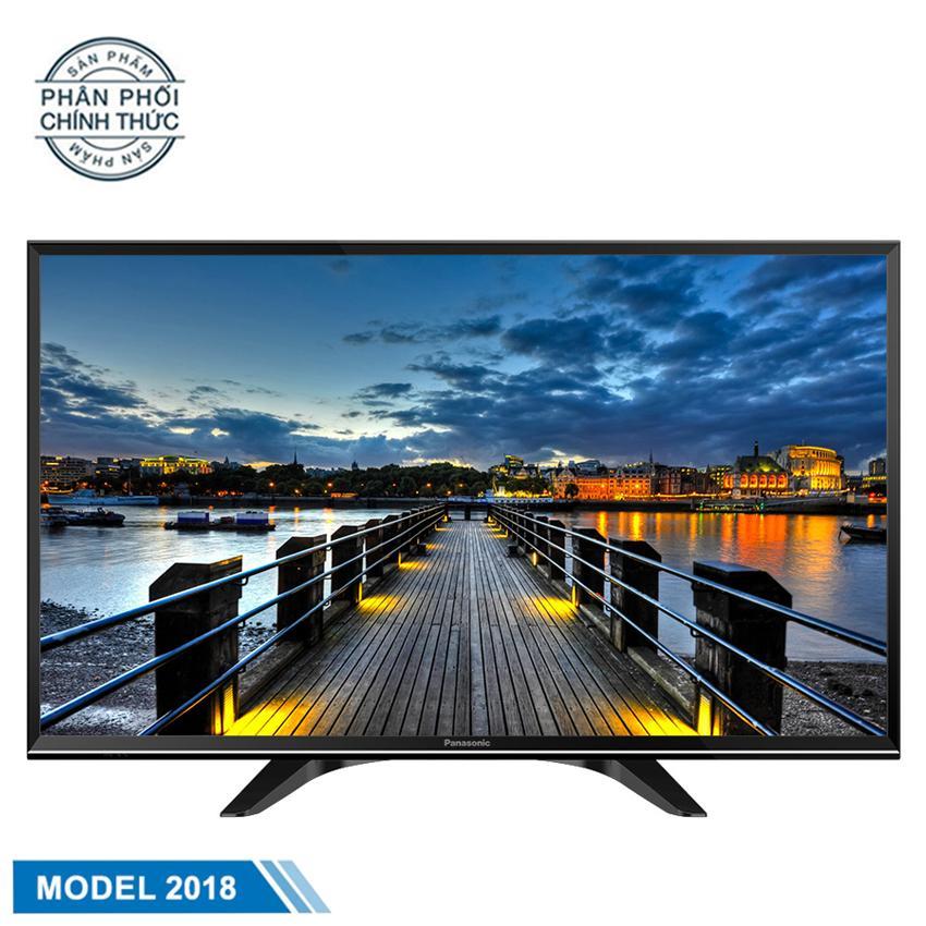 Bảng giá Smart Tivi Panasonic 32 inch HD - Model 32FS500V (Đen) (NEW 2018)