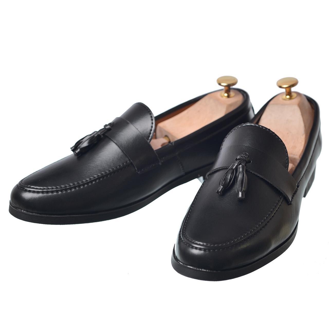 Giày Lười Chuông Cho Nam 08