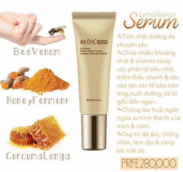 Serum Collagen KB.ONE 15ml