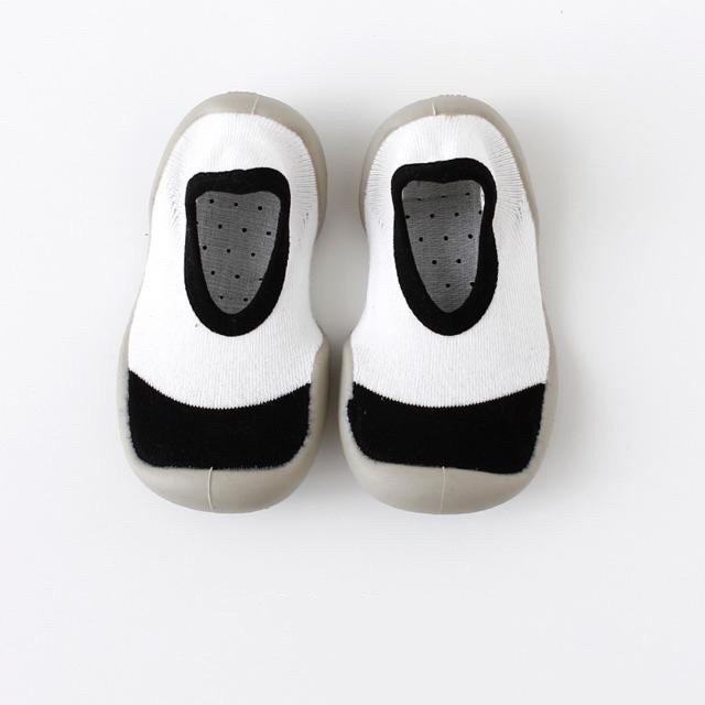 344 Giày bún mẫu hàn quốc dành cho bé trai và bé gái - 20 mẫu đủ Size - Hàng mới về thumbnail
