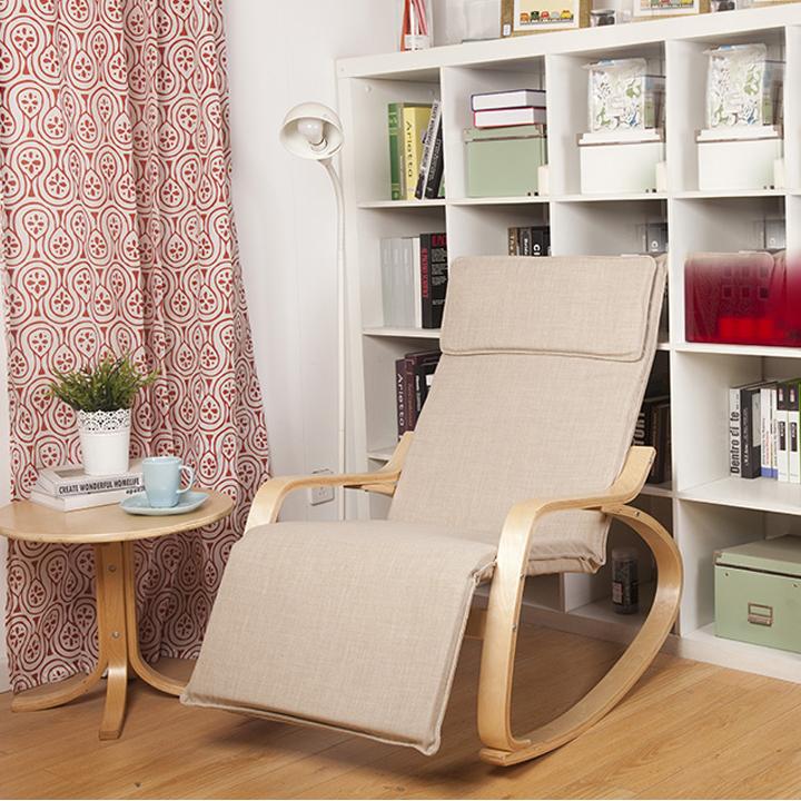 Ghế Poang, Ghế Poang Dài, Ghế Poang Thư Giản Đọc Báo  thiết kế đơn giản, mang đậm phong cách Scandinavian. Cực kì thích hợp với các không gian hiện đại.
