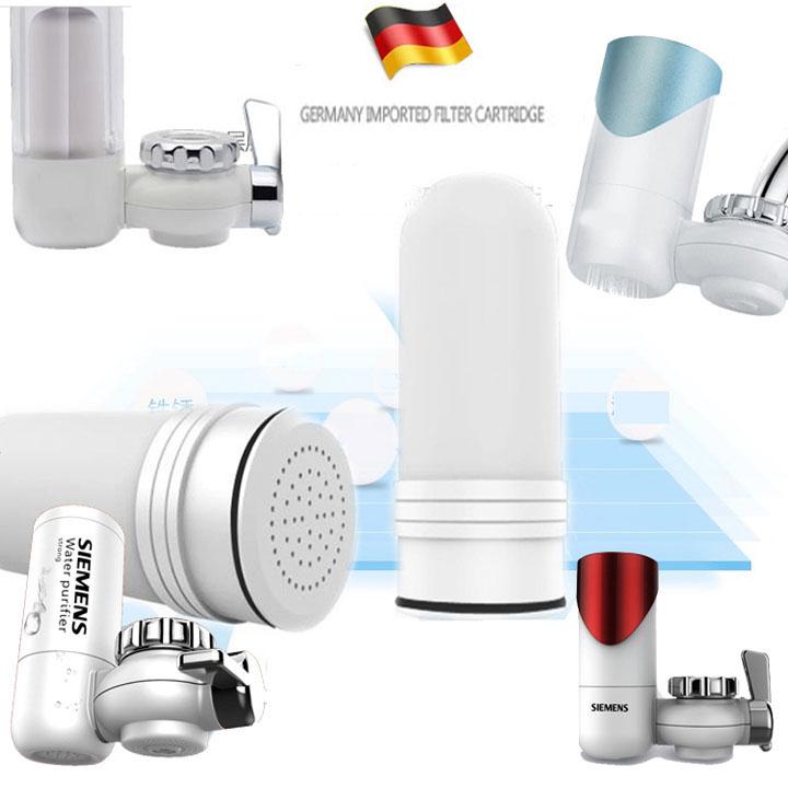 Lõi lọc nước, Lõi lọc nước tại vòi, Lõi lọc thay thế cho máy lọc nước đầu vòi