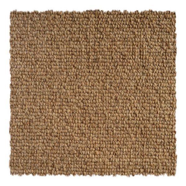 Thảm chùi chân bằng xơ dừa, thấm nước tốt, tuổi thọ cao - 60 x 40 x 3cm