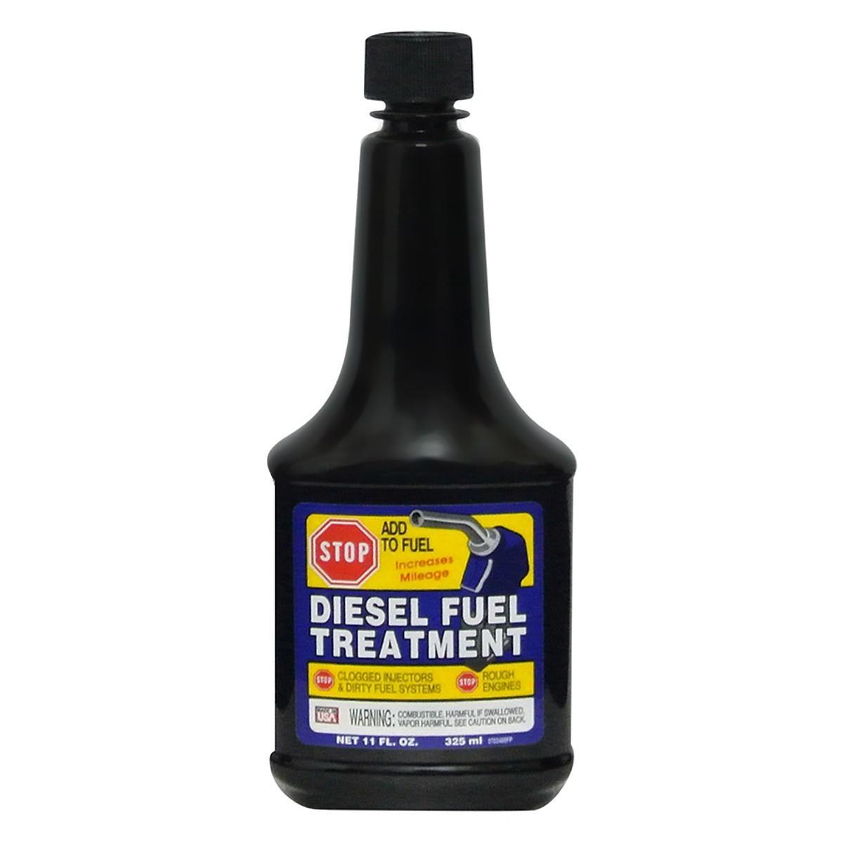Dung dich xúc béc dầu Stop Diesel Fuel Treatment (nhập khẩu Mỹ)