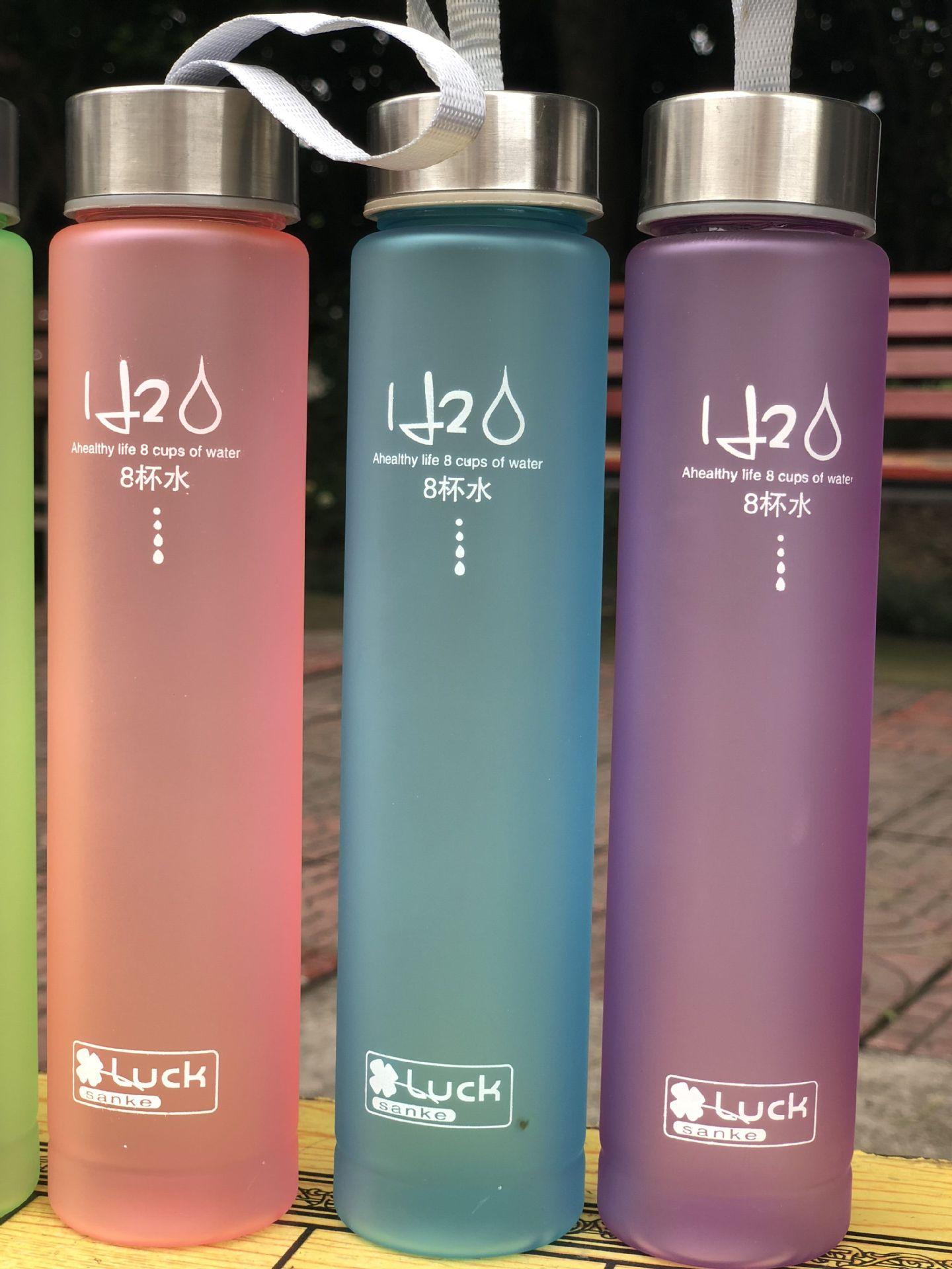Bình đựng nước uống H02 đủ màu