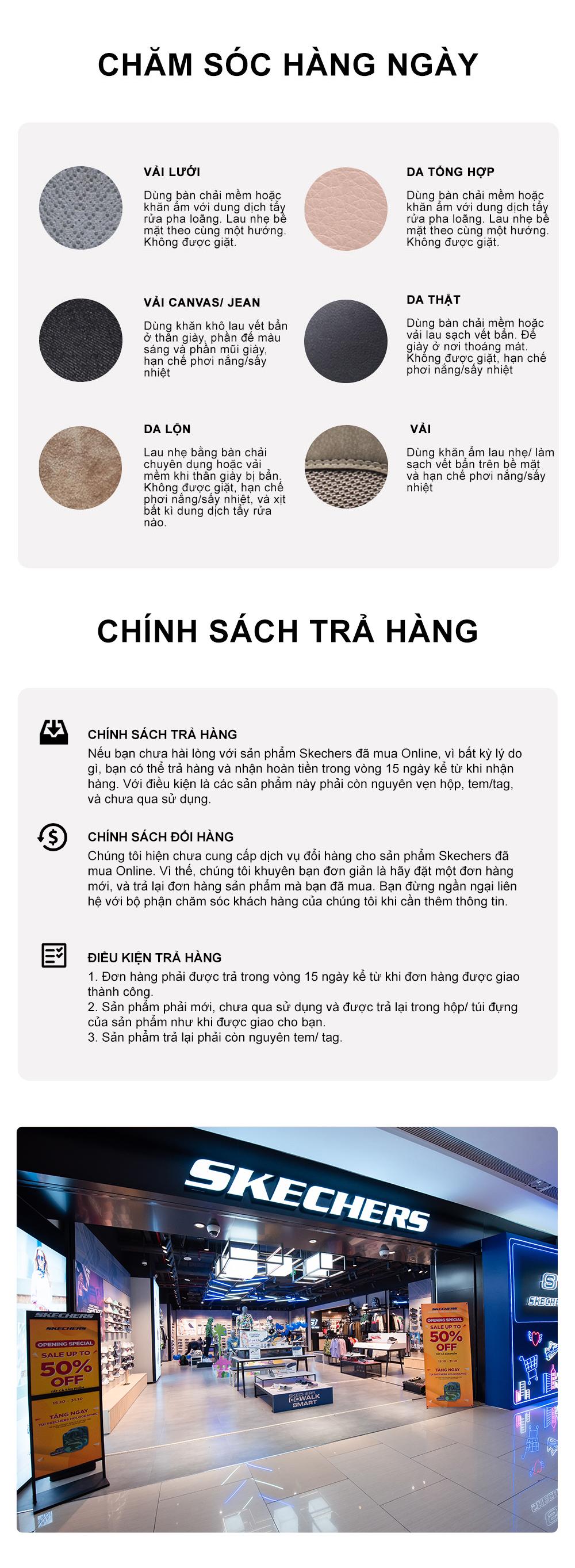 Skechers Nam Giày Thể Thao Drafter Sport - 52945-GYBK 2
