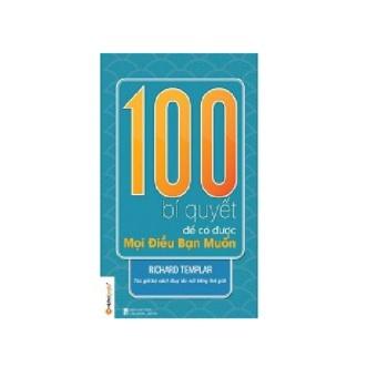 100 bí quyết để có được mọi điều bạn muốn-TB - 8030212 , AL495MEAA7TQ9OVNAMZ-14813888 , 224_AL495MEAA7TQ9OVNAMZ-14813888 , 59000 , 100-bi-quyet-de-co-duoc-moi-dieu-ban-muon-TB-224_AL495MEAA7TQ9OVNAMZ-14813888 , lazada.vn , 100 bí quyết để có được mọi điều bạn muốn-TB