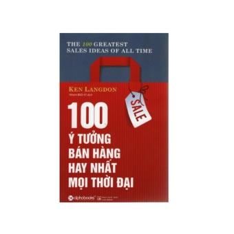 100 ý tưởng bán hàng