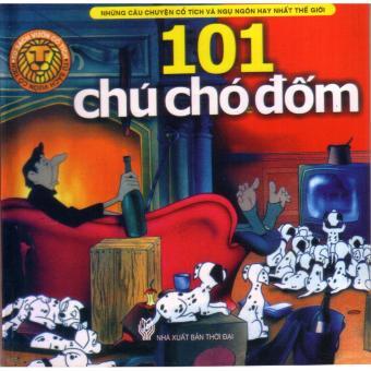 Ebook 101 chú chó đốm PDF