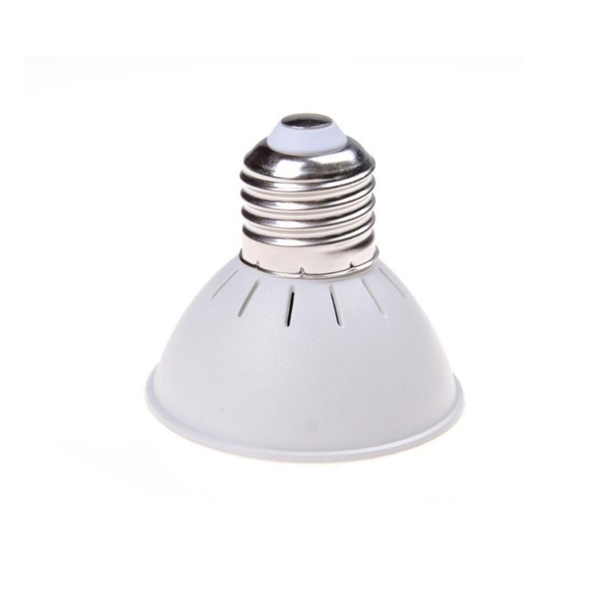 106 Leds Grow Light E27 Full Spectrum Indoor Plant Lamp For Plants Vegs Hydroponic System Plant Ligh - intl