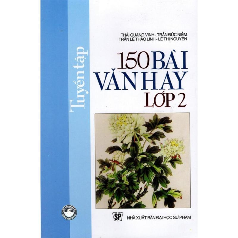 Mua 150 Bài Văn Hay Lớp 2