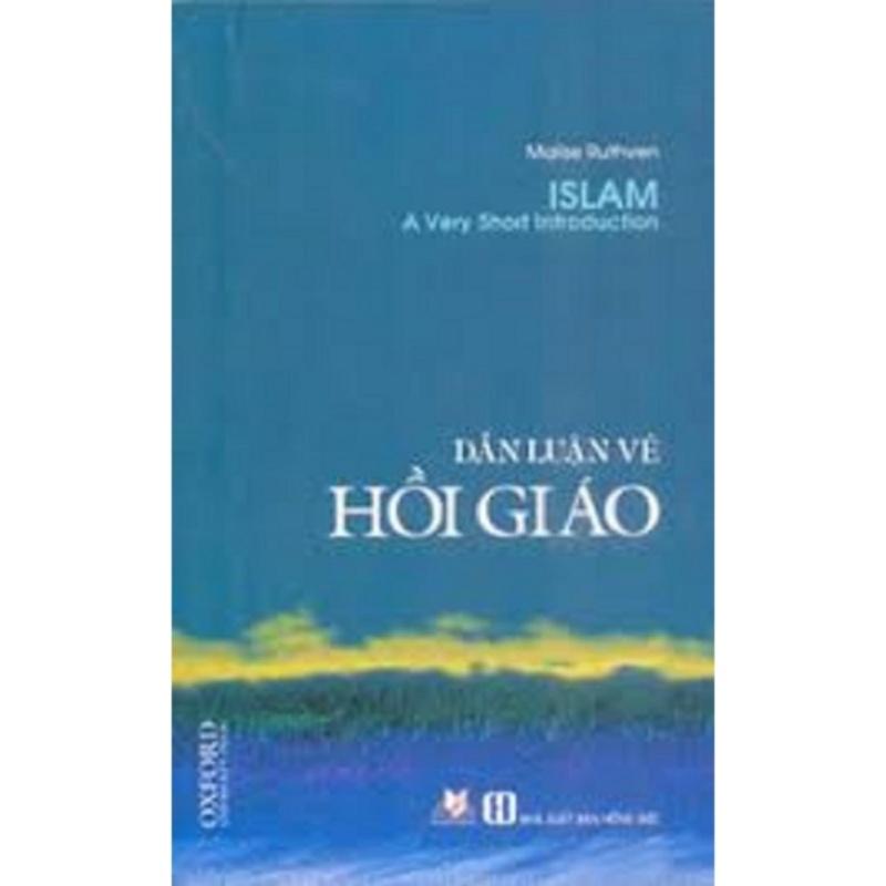Mua 79_Dẫn luận về Tôn giáo - Hồi giáo