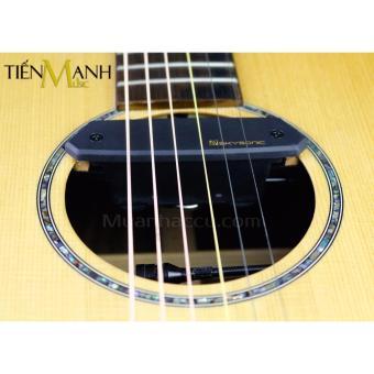Acoustic Guitar Pickup Skysonic T-902 (Bộ thu âm Đàn Guitar - Có Mic thu gõ thùng)