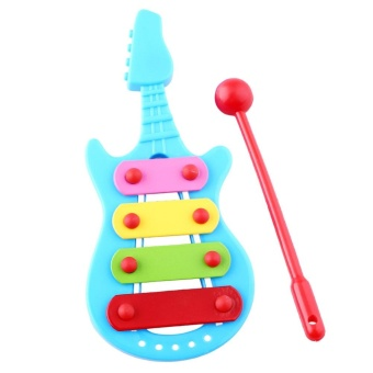 Baby Kids Music Toy Mini Xylophone Musical Cute Educational Game Toys - intl