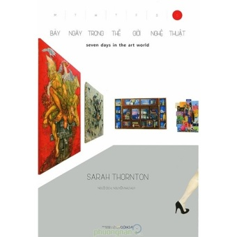 Bảy Ngày Trong Thế Giới Nghệ Thuật