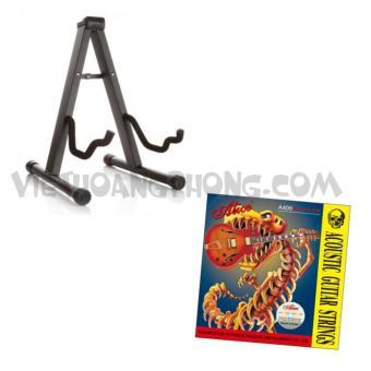 Bộ Chân đàn Guitar chữ A + Dây đàn Acoustic Alice A406 - 8826307 , VI303MEAA3OGETVNAMZ-6540268 , 224_VI303MEAA3OGETVNAMZ-6540268 , 250000 , Bo-Chan-dan-Guitar-chu-A-Day-dan-Acoustic-Alice-A406-224_VI303MEAA3OGETVNAMZ-6540268 , lazada.vn , Bộ Chân đàn Guitar chữ A + Dây đàn Acoustic Alice A406