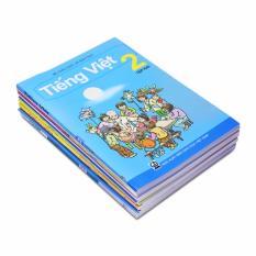 Mua Bộ sách giáo khoa lớp 2