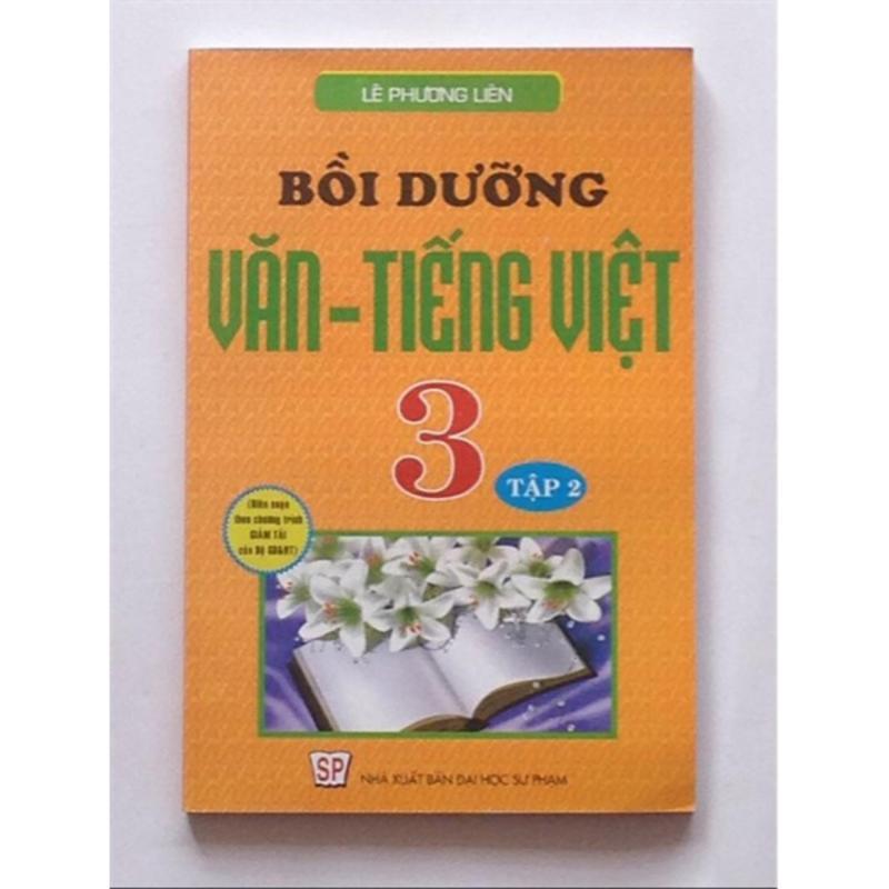 Mua Bồi Dưỡng Văn Tiếng Việt 3/2 *P*