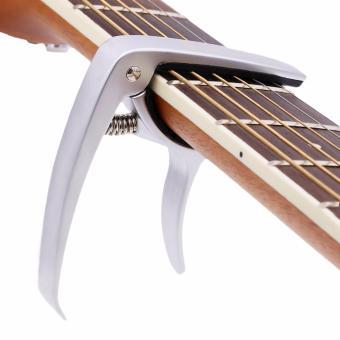 Capo guitar PB-A110