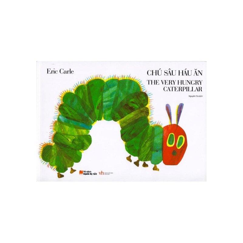 Mua Chú Sâu Háu Ăn (The Very Hungry Caterpillar)