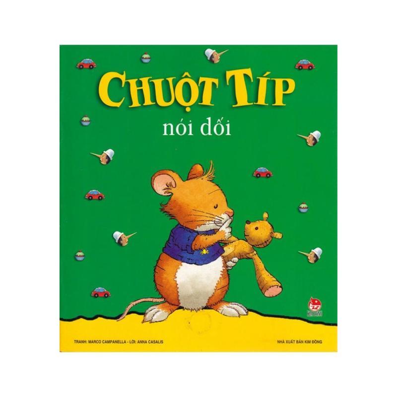 Mua Chuột Típ Nói Dối
