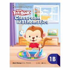 Mua Classroom Mathematics 1B