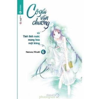 Cô Gái Văn Chương Và Tinh Linh Nước Mang Hoa Mặt Trăng (Tập 6)