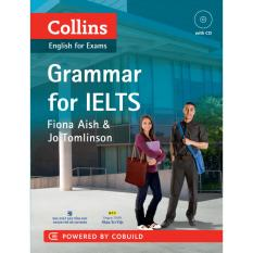 Mua Collín Grammar for ielts