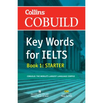 Ebook Collins Cobuild Key Words for IELTS Book 1: STARTER PDF
