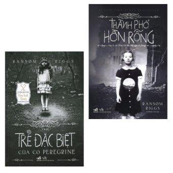 Ebook Combo Trại Trẻ Đặc Biệt Của Cô Peregrine + Thành Phố Hồn Rỗng - LêĐình Chi, Ransom Riggs PDF