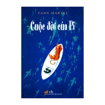 Ebook Cuộc Đời Của Pi - Yann Martel PDF
