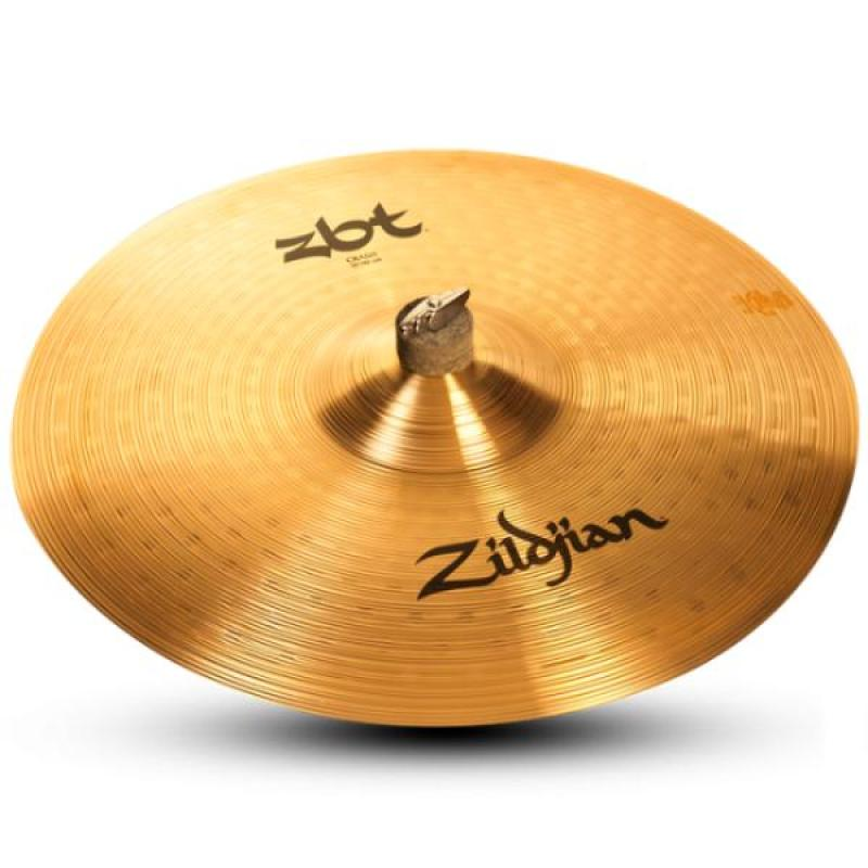 CYMBAL ZILDJIAN 18 ZBT CRASH