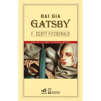 Ebook Đại gia Gatsby (tái bản 2015) - F. Scott Fitzgerald PDF
