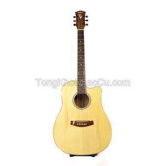 Đàn Guitar Acoustic LuthierV DC01 cho người mới tập chơi - 10276331 , NO007MEAA32XVBVNAMZ-5365911 , 224_NO007MEAA32XVBVNAMZ-5365911 , 2000000 , Dan-Guitar-Acoustic-LuthierV-DC01-cho-nguoi-moi-tap-choi-224_NO007MEAA32XVBVNAMZ-5365911 , lazada.vn , Đàn Guitar Acoustic LuthierV DC01 cho người mới tập chơi