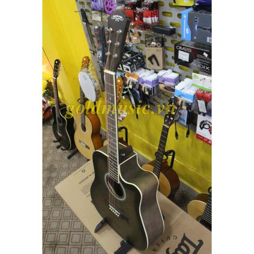 Đàn Guitar Caravan HS4140 TBS