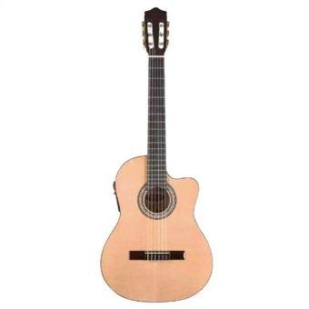 Đàn Guitar Classic Electric Stagg C546 TCE- N (Gỗ) - 8760564 , ST549MEAA2WJ7HVNAMZ-5013490 , 224_ST549MEAA2WJ7HVNAMZ-5013490 , 4700000 , Dan-Guitar-Classic-Electric-Stagg-C546-TCE-N-Go-224_ST549MEAA2WJ7HVNAMZ-5013490 , lazada.vn , Đàn Guitar Classic Electric Stagg C546 TCE- N (Gỗ)