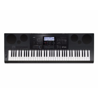 Đàn Organ Casio WK-7600 (Highgrade Keyboard)