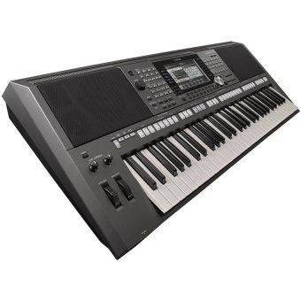 Đàn organ Yamaha PSR - S970 (Đen)