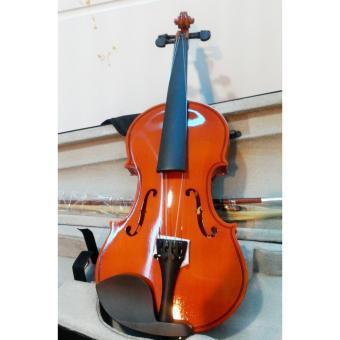 Đàn Violin gỗ spruce Quinyun - 4