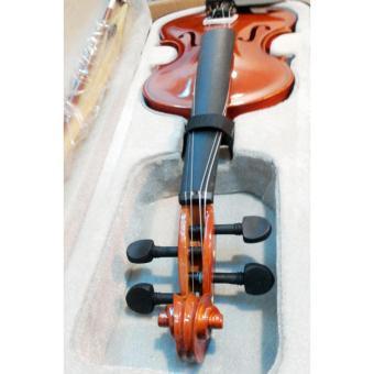 Đàn Violin gỗ spruce Quinyun - 3