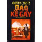 Tiểu thuyết Dao kề gáy (Lord Edgware Dies) bởi Agatha Christie (Bìa mềm)