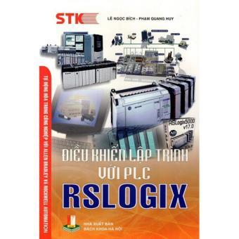 Điều Khiển Lập Trình Với PLC Rslogix