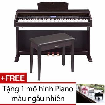 Digital Piano Yamaha YDP-143R ( Màu Nâu) + Tặng 1 mô hình Piano màu ngẫu nhiên