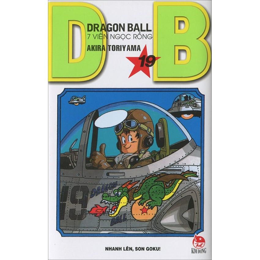 Dragon Ball 7 viên ngọc rồng (2015) - Tập 19