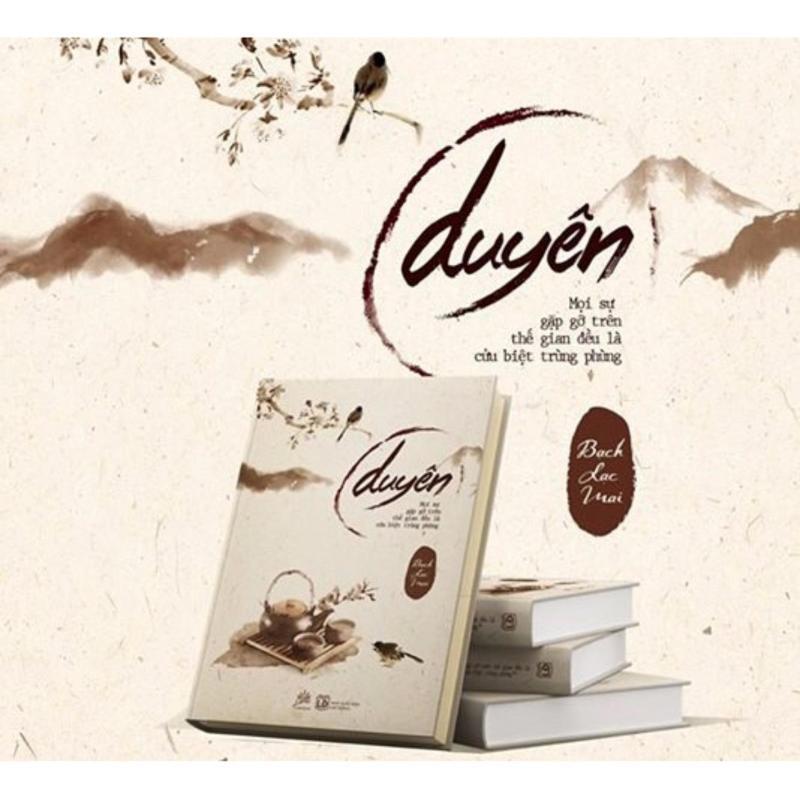Mua Duyên (Tái Bản 2017) - Tặng Kèm Bookmark - Bạch Lạc Mai