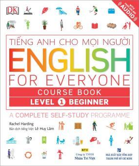 English for Everyone – Level 1 Beginner – Course Book (kèm CD) - 8282612 , NH526MEAA24OJ9VNAMZ-3637236 , 224_NH526MEAA24OJ9VNAMZ-3637236 , 208000 , English-for-Everyone-Level-1-Beginner-Course-Book-kem-CD-224_NH526MEAA24OJ9VNAMZ-3637236 , lazada.vn , English for Everyone – Level 1 Beginner – Course Book (kèm CD)